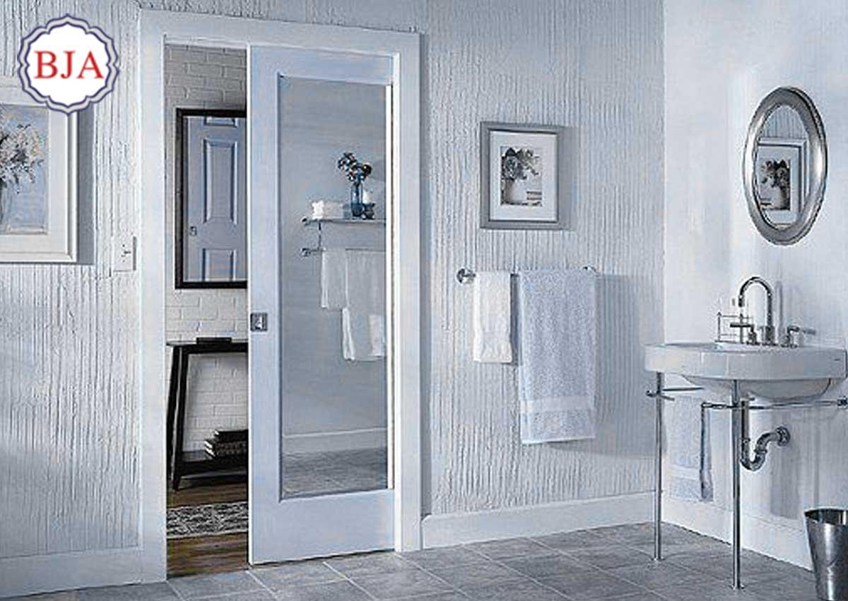 harga pintu kamar mandi sliding aluminium