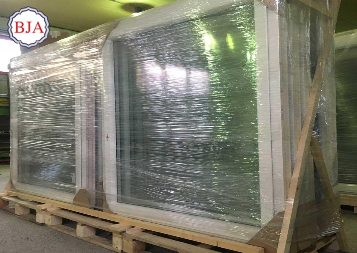 Jendela Aluminium Bintaro