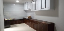 Project Kitchen Set Aluminium Di Bogor