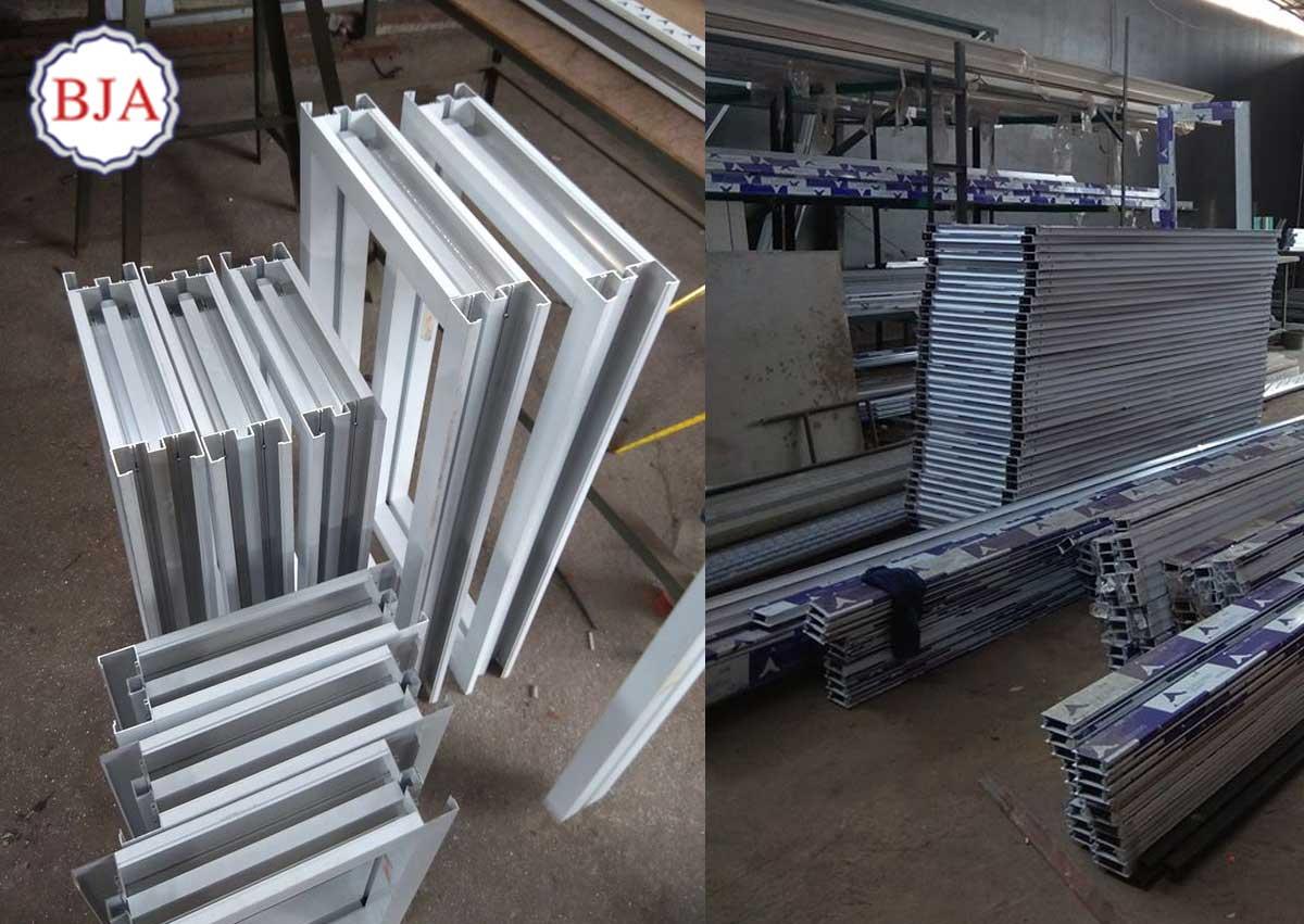 Kusen Aluminium Hp Metal