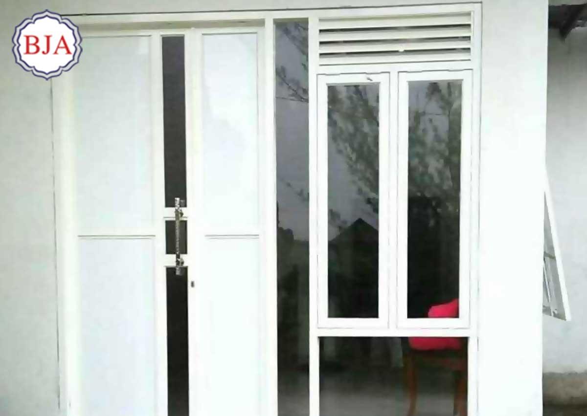 Kusen Aluminium Kaca Depok Bogor Kota Depok Jawa Barat
