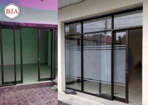 Kusen Aluminium Yogyakarta Solo Kabupaten Klaten Jawa Tengah