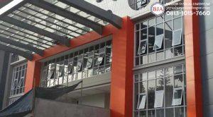 distributor pintu kusen jendela aluminium