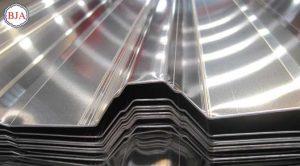 atap aluminium