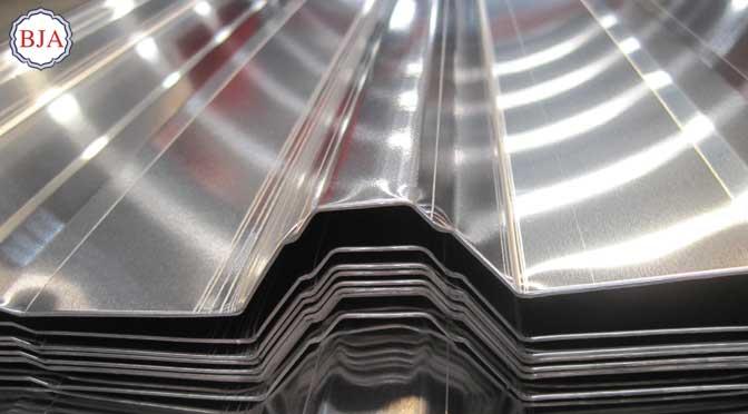 Atap Aluminium Murah Untuk Bangunan Anda
