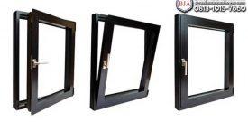 Frame Jendela Aluminium Yang Tepat Dan Awet