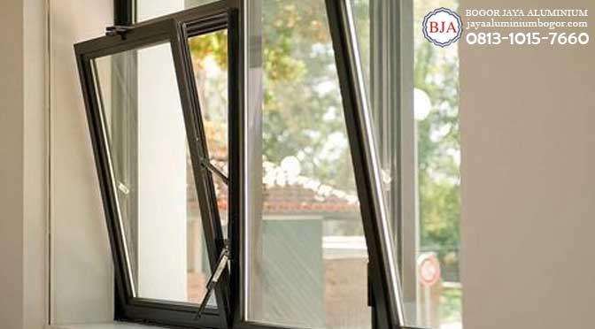 Memilih Jendela Aluminium Bogor Untuk Gedung Anda