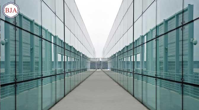Kaca Aluminium Untuk Rumah Anda