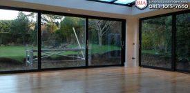 Kusen Pintu Alumunium Lebih Awet Untuk Exterior Bangunan