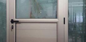 Pesanan Pintu Aluminium