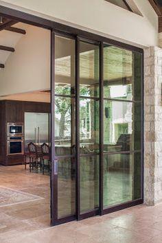pintu sliding