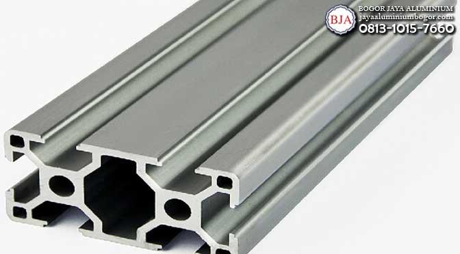 Distributor Profil Aluminium Untuk Gedung
