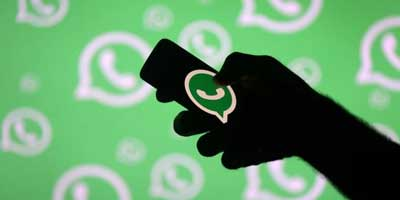 Chat WhatsApp Disini